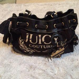 Juicy Couture handbag🎈🎈🎈
